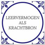 Delfts Blauw Tegel